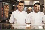 Triodos portretteert twee broers uit Syrië – binnen vier jaar restauranthouders
