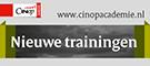 CINOP academie nieuwe trainingen