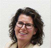 Ingeborg Jansen Reinen in CvB van Gilde Opleidingen