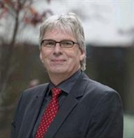 Paul van Maanen voorzitter CvB ROC Midden Nederland