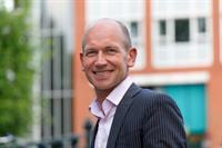 Henk de Jong nieuwe bestuurder ROC Leiden