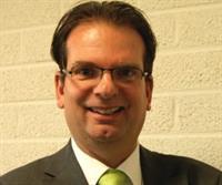 Jeroen van den Oord directeur Markiezaat College