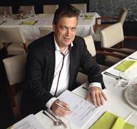 Hendrik-Jan van Arenthals nieuwe voorzitter CvB Scalda