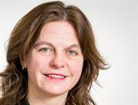 Inge Vossenaar directeur mbo bij OCW