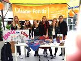 Actie Brace for Love studenten ROC Twente krijgt v