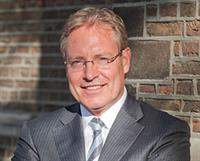 Benoeming Henk Slag lid CvB Zadkine per 1 nov 2015