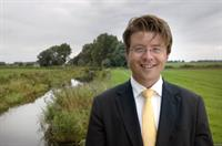 Benoeming Micha van Akkeren per 1 jan 2016 tot CvB-lid ROC Friese Poort