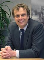 Remco Meijerink benoemd als voorzitter College van Bestuur ROC Friese Poort