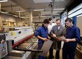 ROC Friese Poort schoolt eigen studenten tot docen