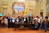 Studenten ROC MN profiteren van meer samenwerking met mbo Finland, Italië en Spanje