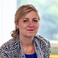 Yolande Ulenaers nieuwe voorzitter college van bestuur Koning Willem I College