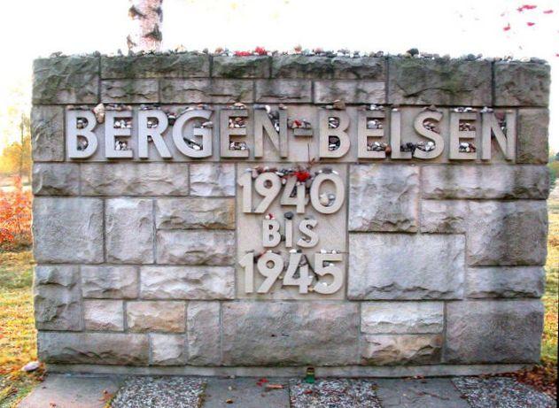 75 jaar na 1944 fietsen jongeren van Auschwitz via Bergen Belsen naar Kamp Westerbork