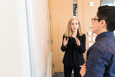 PROFIEL exl. - Studie: Teamleiders aan het roer van teamgericht HRM-beleid