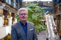 Rob Schouten voorzitter Raad van Toezicht  ROC van Twente