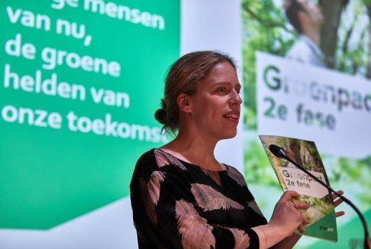 Groenpact luidt een commitment rond duurzaamheid in voor de groene sector