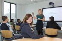 Het Lefgesprek: meer studenten werven voor technische opleidingen