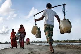 22 Maart World Water Day – VN: 2 miljard mensen ontberen schoon en veilig drinkwater!