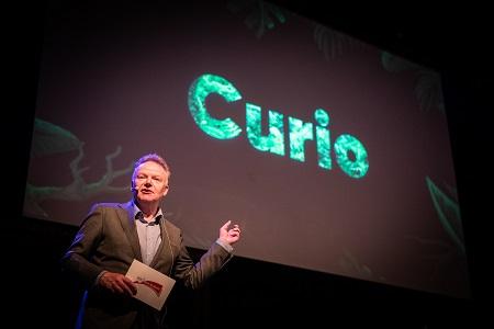 ROC West-Brabant heet vanaf september 2019 'Curio'