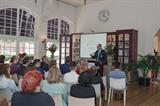 Eerste landelijke meet-up voor mbo-alumniverenigingen bij Alumnivereniging KWIC