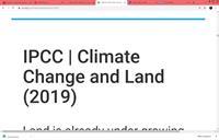 Groen beroepsonderwijs krijgt internationale impact door wereldwijde klimaatcrisis