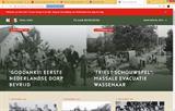 Nos.nl/75jaarbevrijding/ - laat studenten er kenni