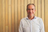 Maarten Vuurmans sinds 1 oktober jl nieuwe directeur Ontwikkelcentrum