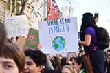5 juni UN-World Environment Day - EU wil 91 miljar