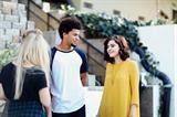 Corona&Jongeren - Jongeren willen elkaar zien. Punt.