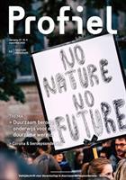 Geef de jonge generatie op alle terreinen meer stem in het beleid voor hun toekomst