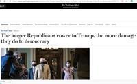 Biden won maar in de VS blijkt Jim Crowe nooit te zijn verdwenen