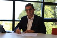 Benoeming Karel van Rosmalen als voorzitter CvB VISTA College verlengd tot 2022