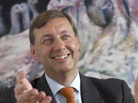 Paul Rüpp vertrekt najaar 2021 als voorzitter van CvB Avans Hogeschool