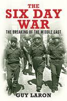 Het Palestijns-Israëlische conflict – herinneringen aan het Midden-Oosten
