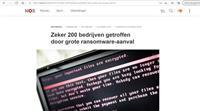 ICT drama | Cyberaanvallen tonen de enorme lacunes in het nationale ICT beleid