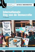 Internationale Dag van de Democratie  15 september